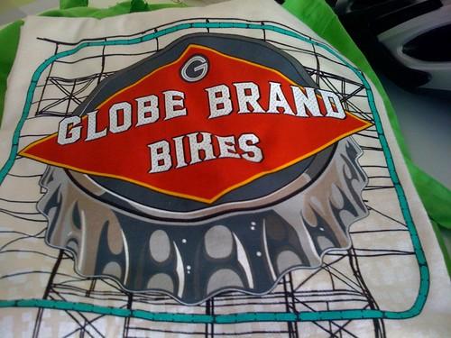 Globe Brand Bikes Launch