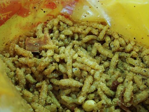 印式爆米香(3)