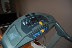 twedmill the 1wire twittering treadmill