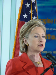 Remarks at the 100th Anniversary of the Boundary Waters Treaty - Hillary Rodham Clinton Secretary of State