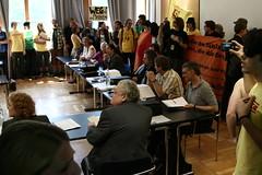 IMG_6114 (quox | xonb) Tags: demo stuttgart gegenstudiengebhren protest uni masterplan unistuttgart studenten schler geisteswissenschaften ressel bildungsstreik