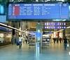 Gare CFF Aéroport Genève