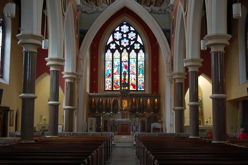St Saviour's Limerick (6)