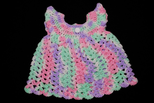 Baby Pinafore Pattern - Make Baby Stuff
