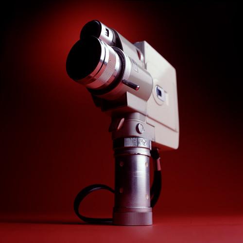 Minolta Zoom 8