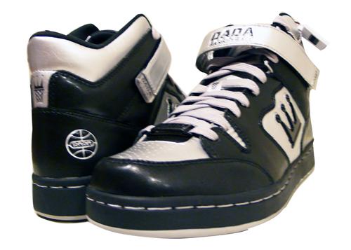 shotcall鞋身立體有型