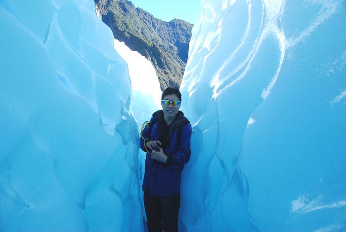 穿越冰層 02