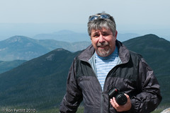 Enjoying the View (Ron Pettitt) Tags: adirondacks whitefacemountain pentaxk20d ronpettitt