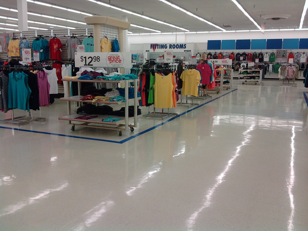 research paper walmart target wholesfood Why jeff bezos is obsessed with  and companies from amazon to walmart and target believe that a reliable grocery  a research paper by a student at .
