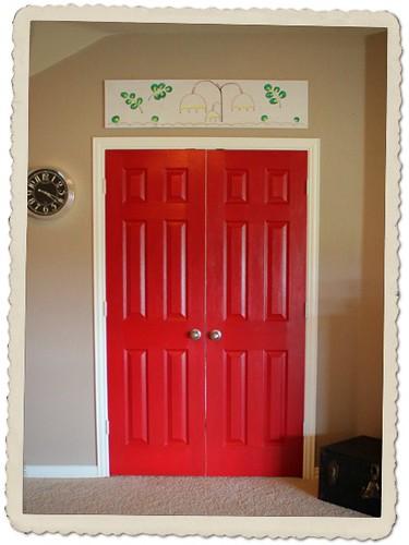 Red Door Lo Fi