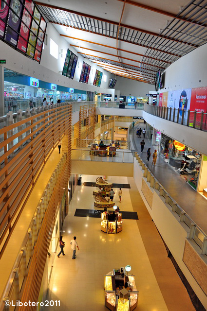 MarQuee Mall Angeles Pampanga