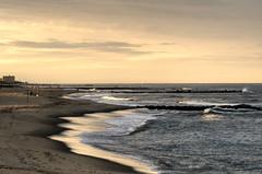 liquid metal days II (nosha) Tags: ocean new sea usa beach beautiful beauty newjersey spring waves nj atlantic shore jersey monmouth asbury monmouthcounty jerseyshore lightroom 2011 asburyparknj nosha d7000 0mmf0 nikond7000 asburyparknewjerseyusa