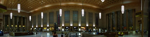 2008 06 29 - 236 - Philadelphia - 30th Street Station
