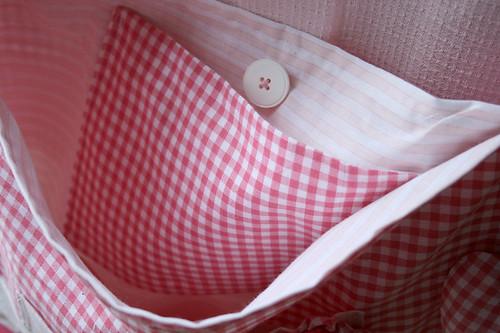 Rosa Tasche fertig09