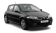 alquiler Renault Megane Baleares