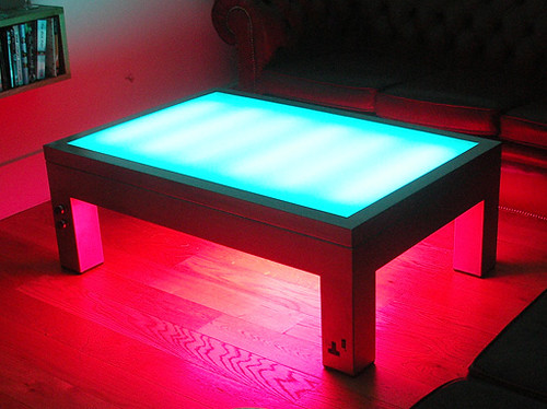 suck uk coffee table
