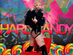 MY HARD CANDY! (Joomagagnin) Tags: wallpaper candy madonna famous hard lolipop