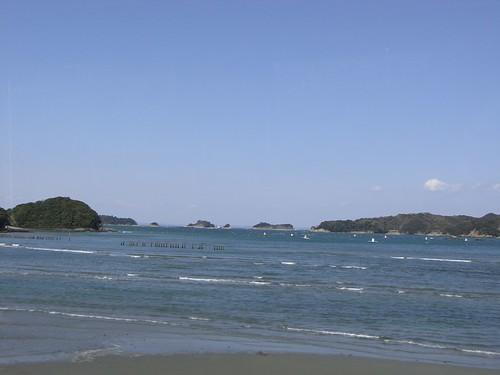 伊勢湾/Ise Bay
