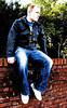 Motty (Uncle Berty) Tags: uk portrait england brick wall phil portraiture berty brill bucks mott smalls motty hp18 robfurminger