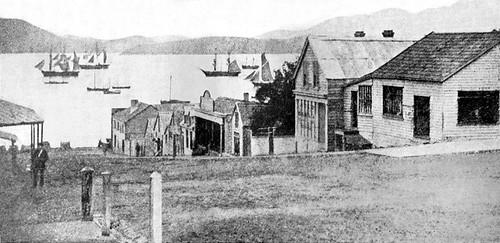 Lyttelton 1855