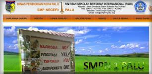 SMPN 1 Palu