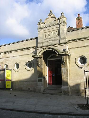 Baths Ipswich