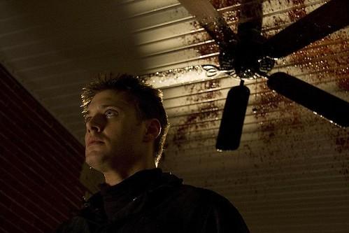 Jensen Ackles in MBV3D