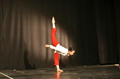 Elizabeth_Gaumond_7788 (Zaldun Urdina) Tags: circo circus aerial flex cirque contortion aro contorsion frontbend elizabethgaumond bihurrikaria
