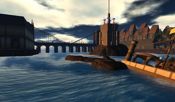 ¿Qué expansión os gustaria en los Sims 3? - Página 2 3272493569_b04f42f007_o