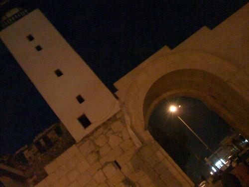 Puerta Romana de Jupiter - 4