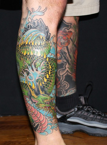 Green-Dragon-Tattoo