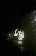 renton. (burn a witch for jesus.) Tags: streetart film lomo lomography az fisheye rents trainspotting muelheim markrenton frostpunxpicnic