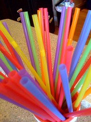 STRAWS! (DerekSteen) Tags: canada colors colours bright britishcolumbia mapleridge straws