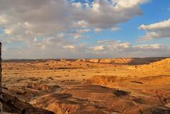 Desert (vigvam) Tags: sunset nature landscapes desert scenics landsape