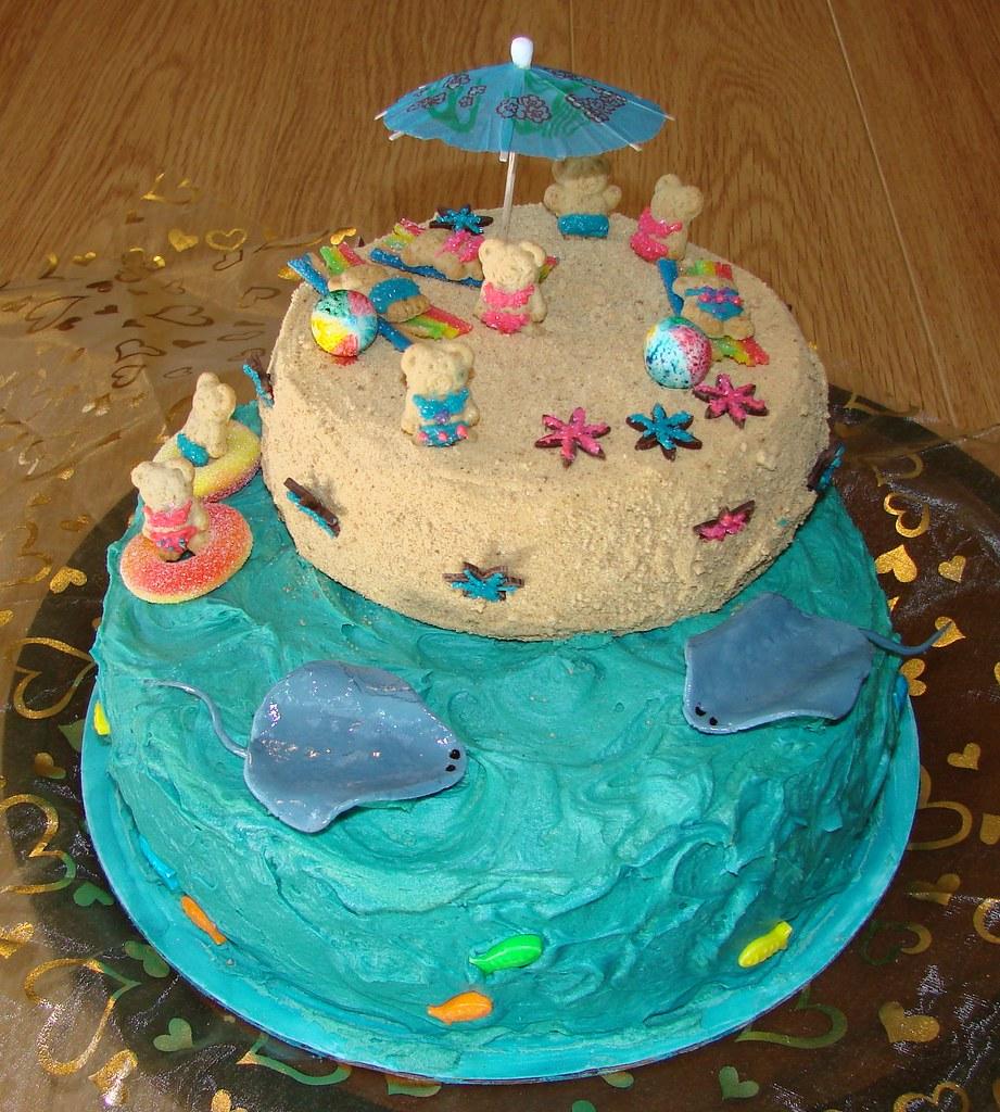Portland Birthday Cake Bakeries