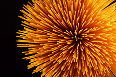 Spaghetti Fireworks (laverrue) Tags: new food abstract black flower yellow contrast star blog sticks fireworks year explosion 4th july newyear pasta boom minimal special celebration illusion blogged spaghetti thin bang fourth effect celebrate celebrating happynewyear sucre independanceday lent optic id4 2011 lents sucres feculent bestofr thinspaghetti theturntable glucide