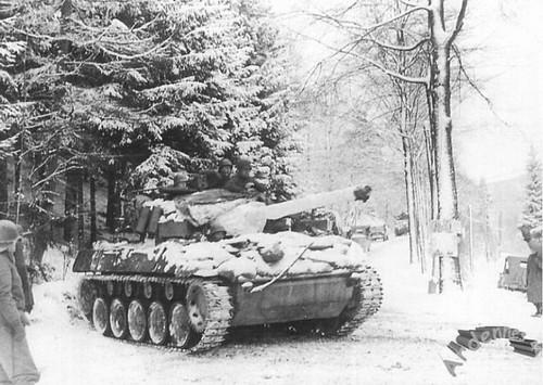 Mejores tanques de la segunda guerra mundial