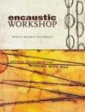 Book inspiration Encaustic workshop