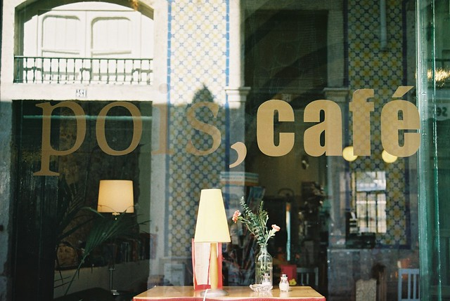 pois,café - window