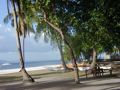 MUROAMI 021 (takemeout) Tags: beach bohol whitesand panglao