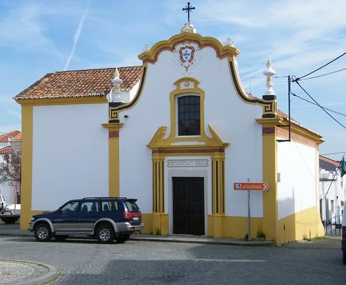 Igreja de Galveias