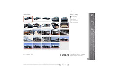 Rolls Royce 100EX (Louis Cox) Tags: advertising layout design flash rollsroyce automotive dorset animation concept portfolio director interactive weymouth multimedia freelance actionscript cdrom 100ex louiscox devleopment