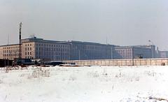 Berlin - Former Air Ministry