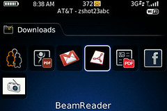 beamreader-icon