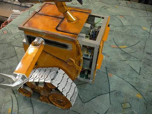 Wall-E PC 3
