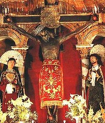 Cusco's Señor de los Temblores [Featured]