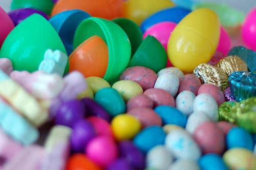 82:365复活节糖果