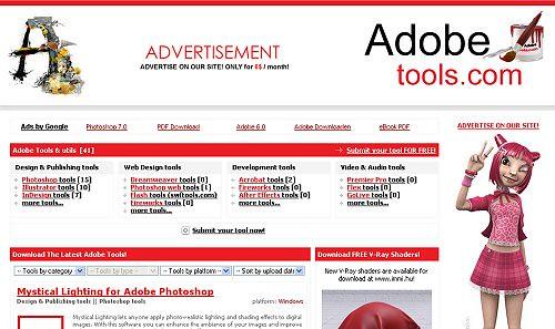 adobe-tools