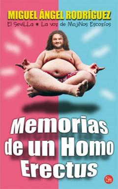 memorias homo erectus