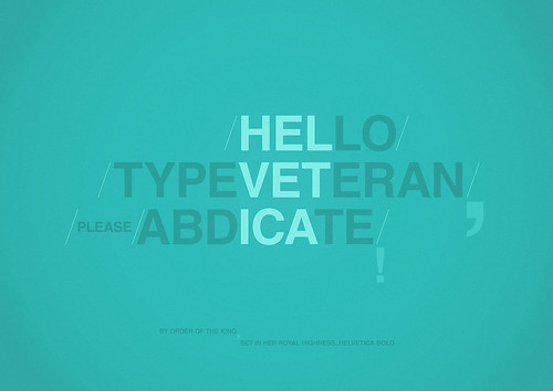 Type Veteran